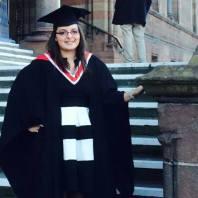 Graduation for Tourism & Events Management